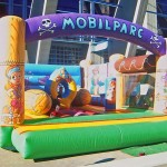 castell inflable – botty pirata