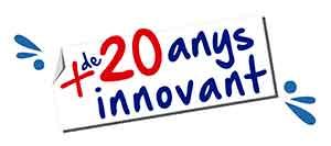 20 anys innovant